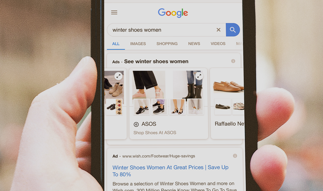 Here's Why Google Showcase Shopping Ads are Good for Your ROAS