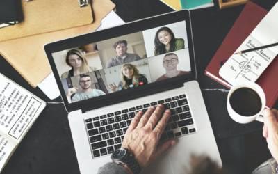 Managing a Remote Digital Marketing Team in COVID 19