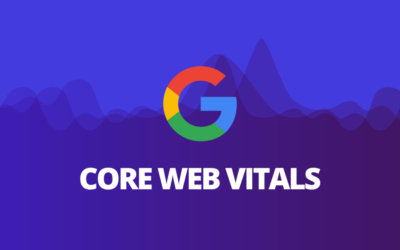 Google Core Web Vitals – Why it's important for SEO