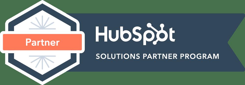 Hubspot solutions partner